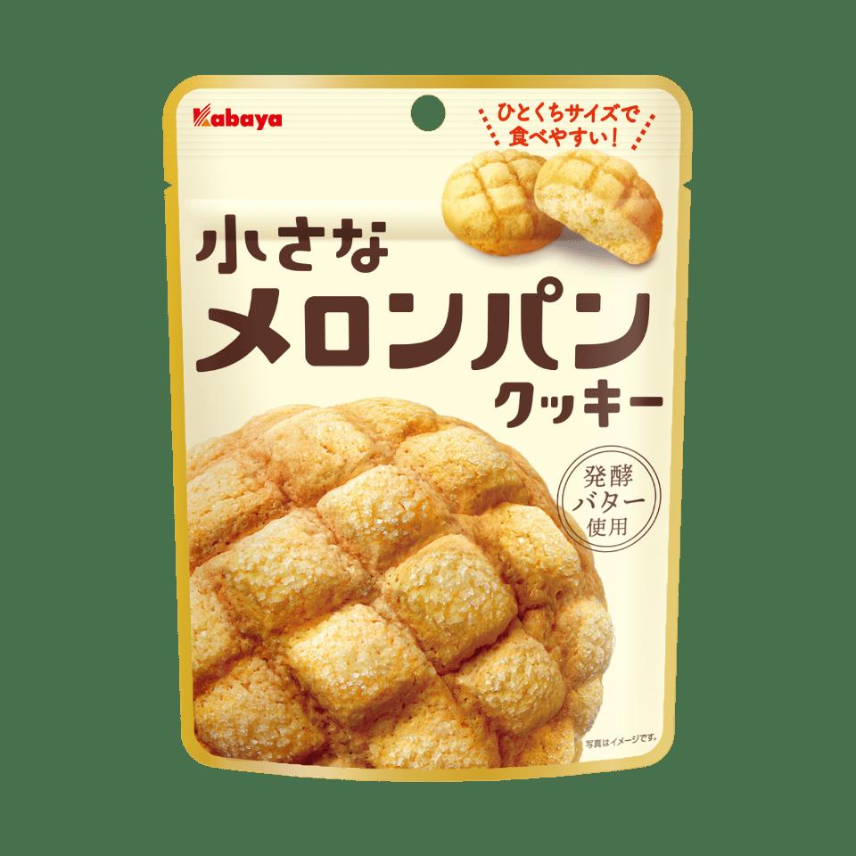 Littele Melon Bread Cookie